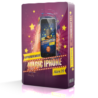 Magic iPhone
